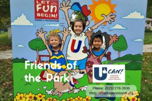 UCAN Friends of the Park