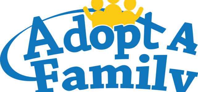Adopt A Family - Holiday Assistance - UCAN