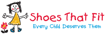 Shoes That Fit/Winter Clothing Drive - UCAN