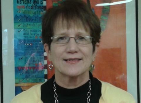 Volunteer Spotlight:  April 2014
