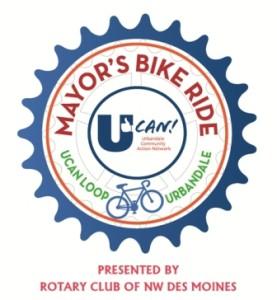 6th Annual Mayor's Bike Ride: UCAN Loop Urbandale @ Walker Johnston Park & The Gionvannetti Community Shelter | Urbandale | Iowa | United States