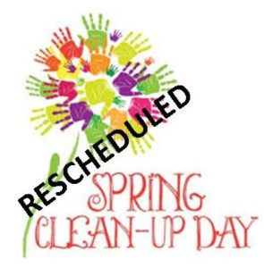 Caring Corps Spring Clean-Up - CANCELLED @ Lions Park Gazebo | Urbandale | Iowa | United States