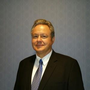 Pat O'Keefe