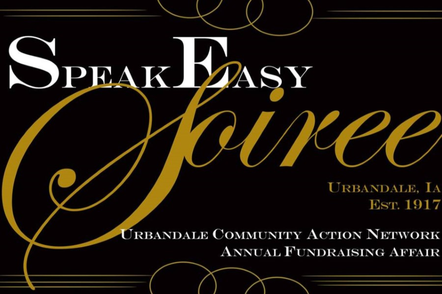 Speakeasy Soiree
