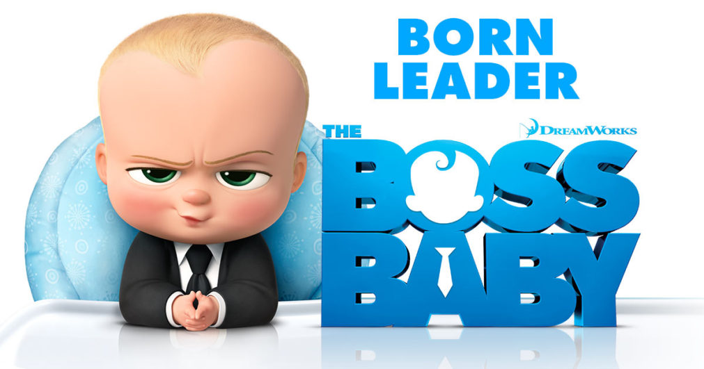 UCAN's Midland Movie Night - Boss Baby @ Webster Elementary School Park | Urbandale | Iowa | United States