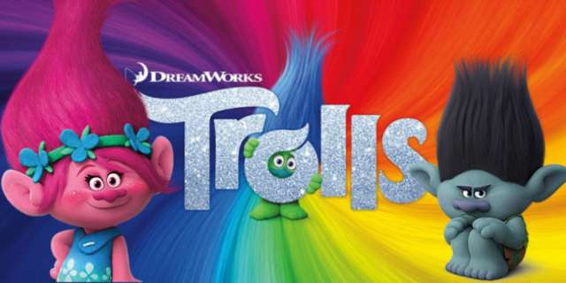 UCAN's Midland Movie Nights - Trolls @ Webster Elementary School Park | Urbandale | Iowa | United States