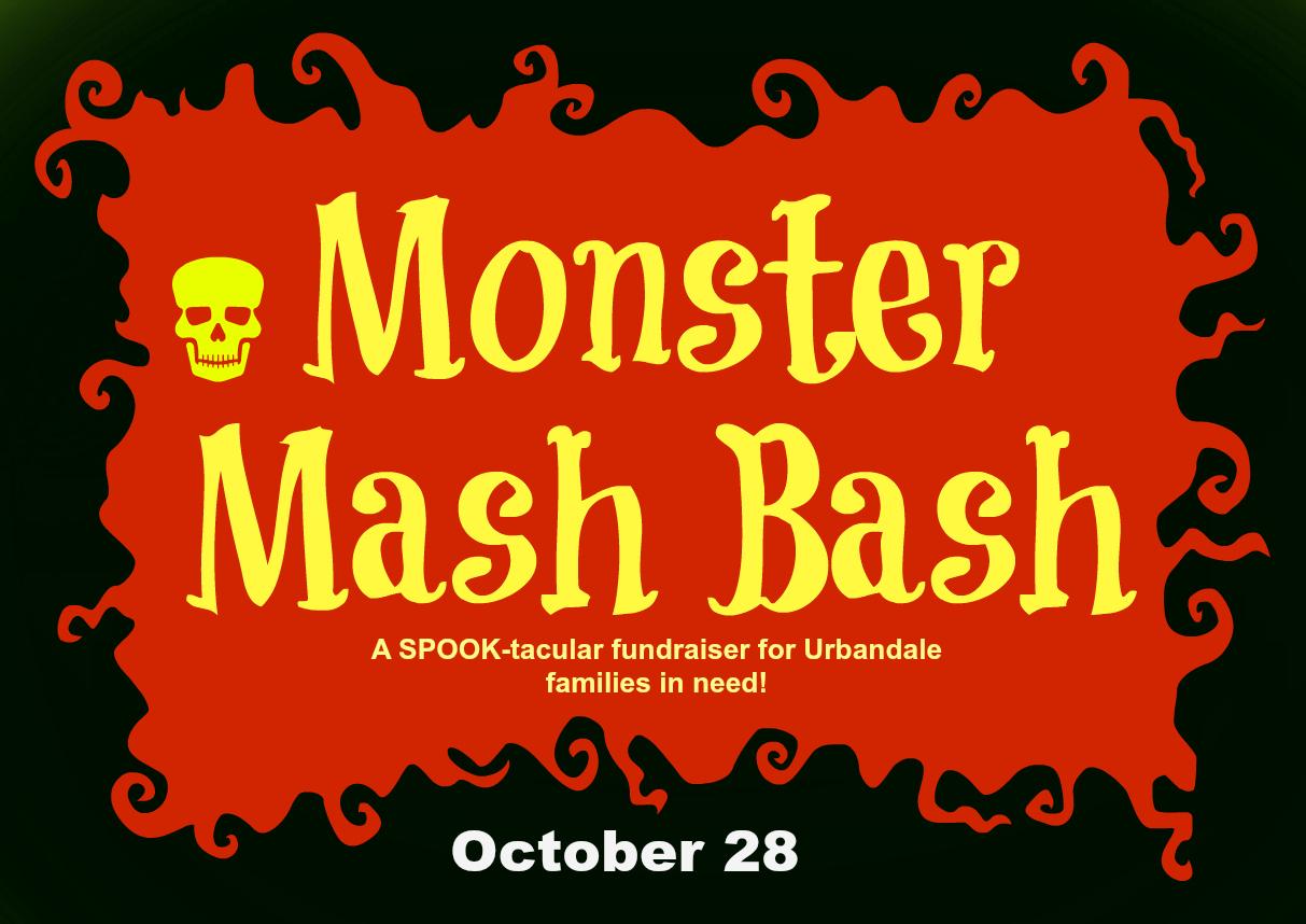 UCANs Monster Mash Bash
